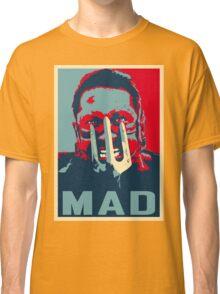 MAX ROCKATANSKY MAD Classic T-Shirt
