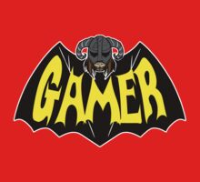 Gamer One Piece - Long Sleeve