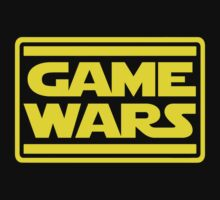 Game Wars by Game-Nation