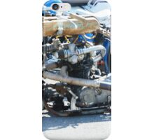 Low Riding Cadillac iPhone Case/Skin