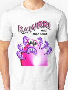 The Evil Pink Tick T-Shirt