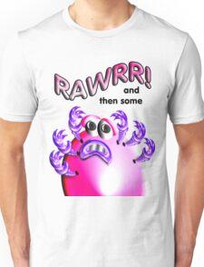 The Evil Pink Tick Unisex T-Shirt
