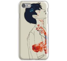 Oh the Fire iPhone Case/Skin