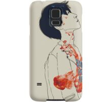 Oh the Fire Samsung Galaxy Case/Skin