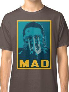 Max Rockatansky MAD (furycolor 1) Classic T-Shirt