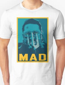 Max Rockatansky MAD (furycolor 1) Unisex T-Shirt