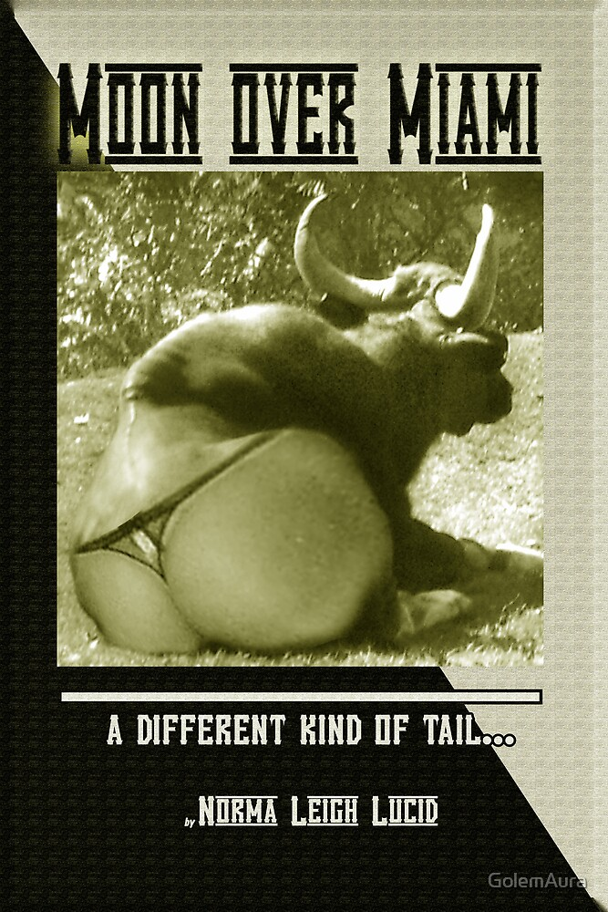 Bull Poop Publishing by GolemAura