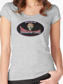 Touch of Trey-Santa Clara Women's Fitted Scoop T-Shirt