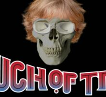 Touch of Trey-Santa Clara Sticker
