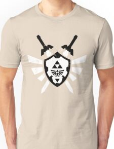 Link's Chaos - Legend of Zelda Unisex T-Shirt