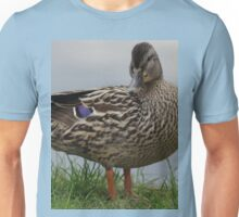 Mallard Duck Shoot Unisex T-Shirt