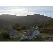 Ring of Kerry Landscape Photographic Print