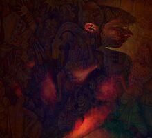 Balinese Dreamings by mklau