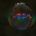 Bubble reflections #3 by cydonia154