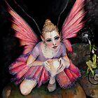 I believe in faeries by KimTurner