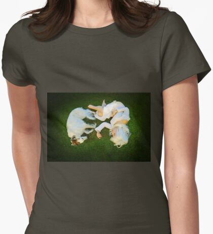 The Lady's Doing T-Shirt
