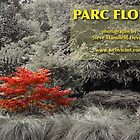 Parc Floral by WebVivant