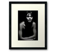 Sagar  Framed Print