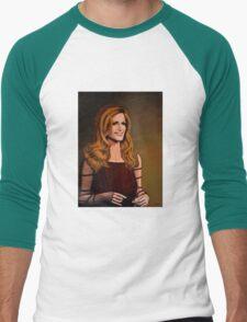 Dalida painting T-Shirt