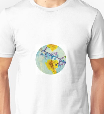 Shining Grape Unisex T-Shirt