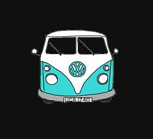 VW Bus Men's Baseball ¾ T-Shirt