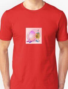 Two Scrambled Eggs - EGGsuberant T-Shirt