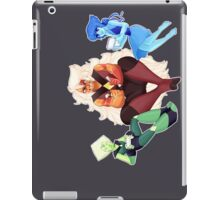 mlg pro gems iPad Case/Skin