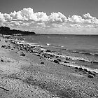Rīgas Jūras Līcis | The Gulf of Riga by Roberts Birze