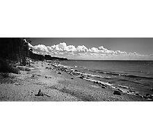 Rīgas Jūras Līcis | The Gulf of Riga Photographic Print