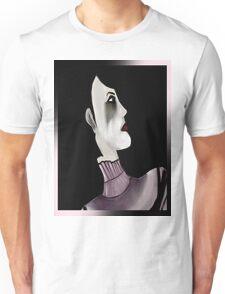 d Unisex T-Shirt