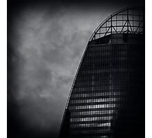 La Defence III Photographic Print