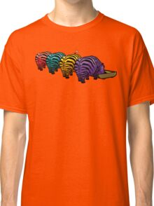 Zebrapotamus V.02 Classic T-Shirt