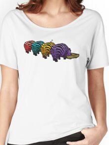Zebrapotamus V.02 Women's Relaxed Fit T-Shirt