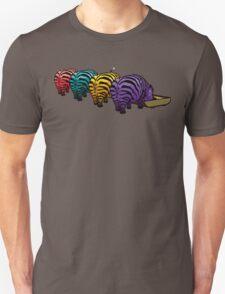 Zebrapotamus V.02 Unisex T-Shirt