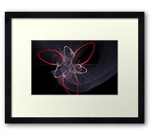 New Age Creature Framed Print
