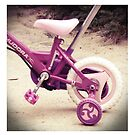 Girls bike dream... by polaroids