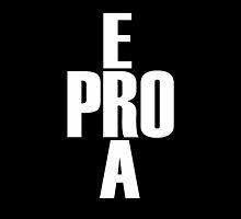 Pro Era Crossing by Telic