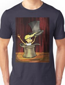 My New Top Hat Unisex T-Shirt