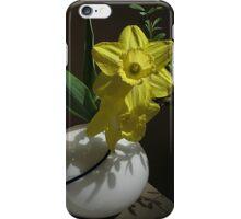 Sunny Arrangement iPhone Case/Skin