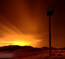 Time Warp by Glen Birkbeck