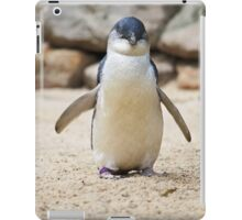 Happy Feet iPad Case/Skin