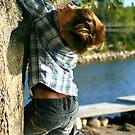 Joy of Climbing by murrstevens