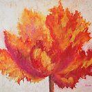 Floral Magic by Susan Duffey by Susan Duffey