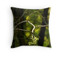 like hope Throw Pillow
