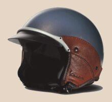 My Helmet by Andrianto Suwito