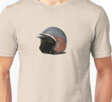 My Helmet Unisex T-Shirt