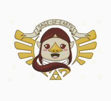 Medli, Sage of the Earth Kids Clothes