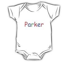 Parker Shirt One Piece - Short Sleeve