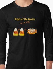 Origin of The Species Long Sleeve T-Shirt
