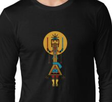 Navajo Ye'ii Long Sleeve T-Shirt